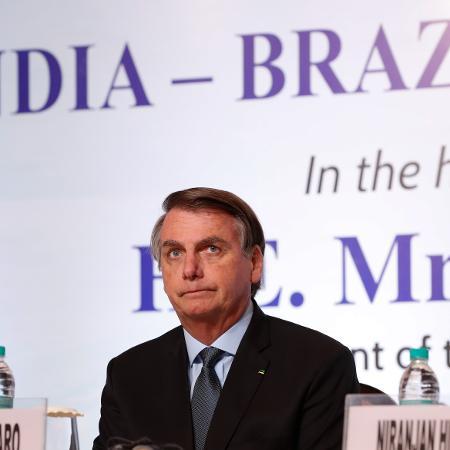 Bolsonaro diz que situação do Enem é complicada e fala em sabotagem