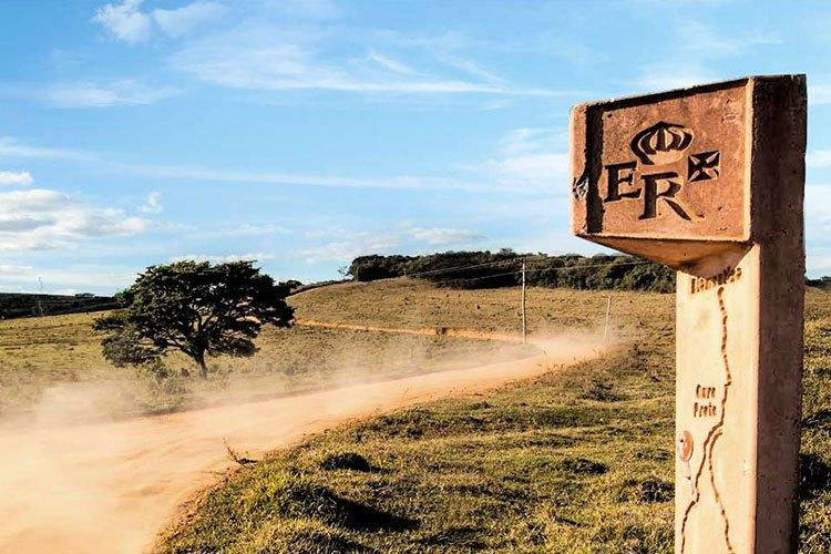 Estrada Real deve virar monumento nacional