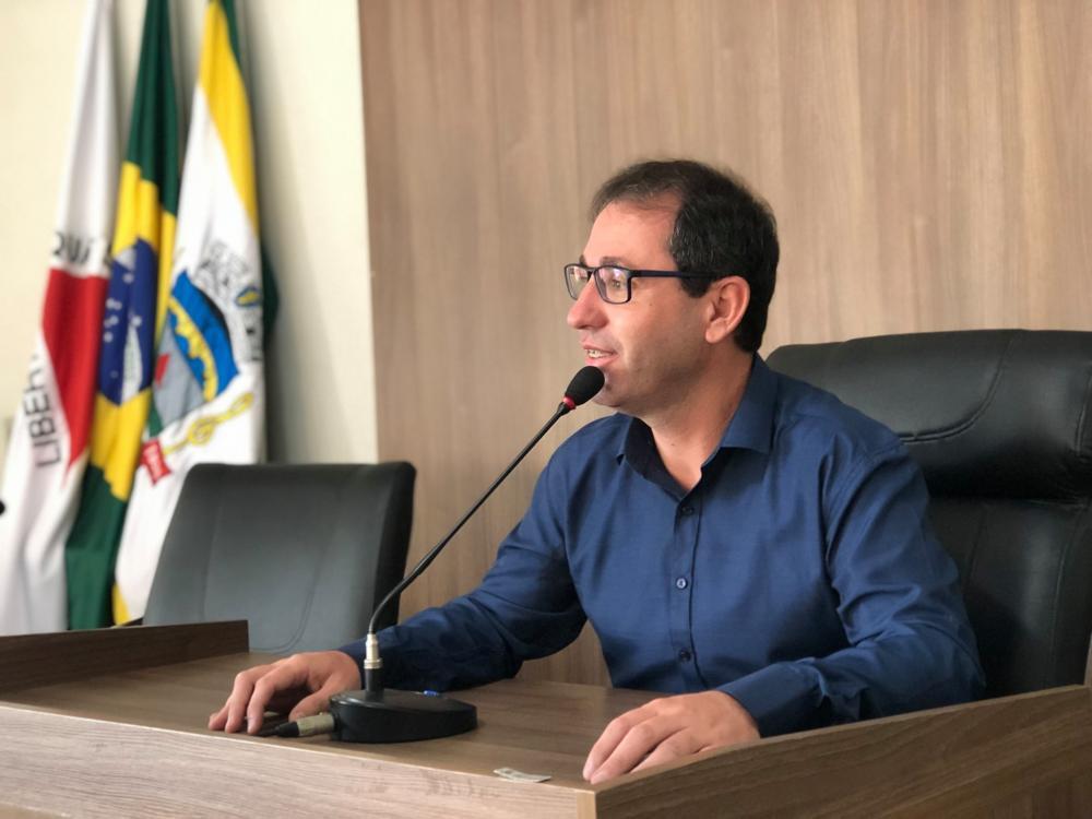 EXCLUSIVO: Igor Sandim deixa o PSDB pelo Podemos e anuncia pré-candidatura a prefeito de SJDR