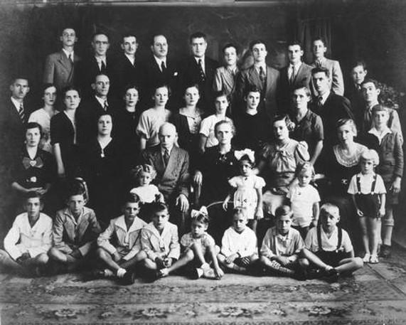 Imigração italiana em Minas Gerais. Foto: Arquivo Público de São Paulo