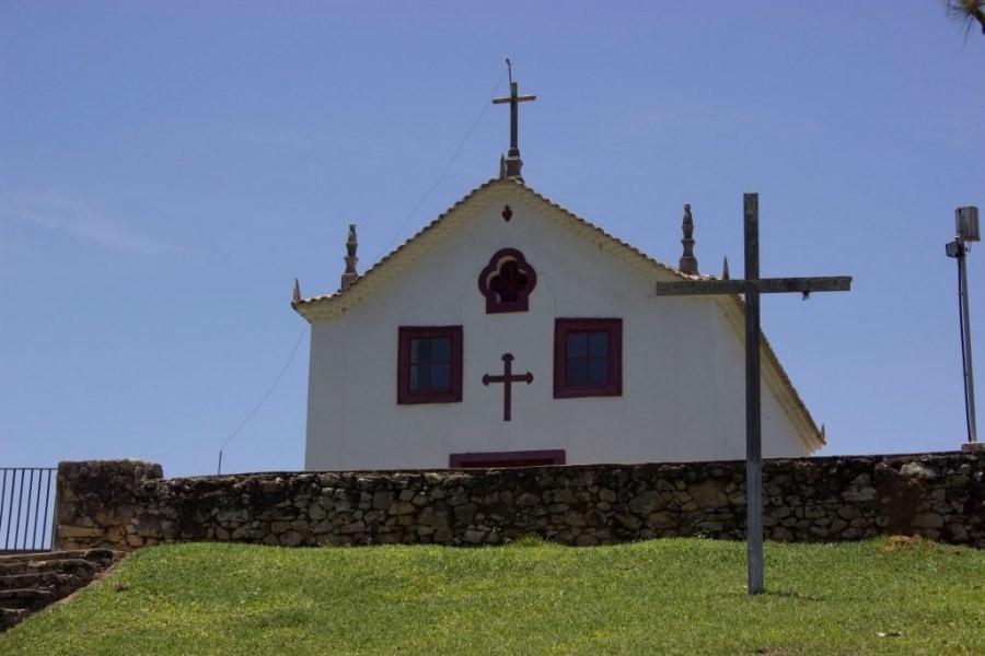 Carandaí tem três bens tombados pelo patrimônio público