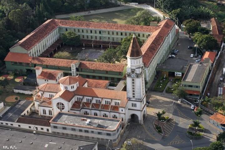 Campus Dom Bosco/UFSJ - Foto Divulgação