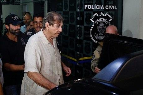 Ministro do STJ nega prisão domiciliar para João de Deus