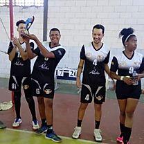 Torneio de vôlei abriu calendário de esportes em São Tiago