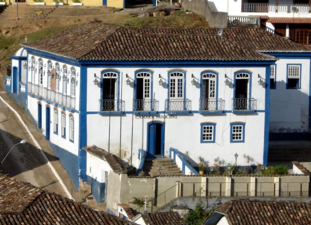 Câmara Municipal de Prados abre concurso público
