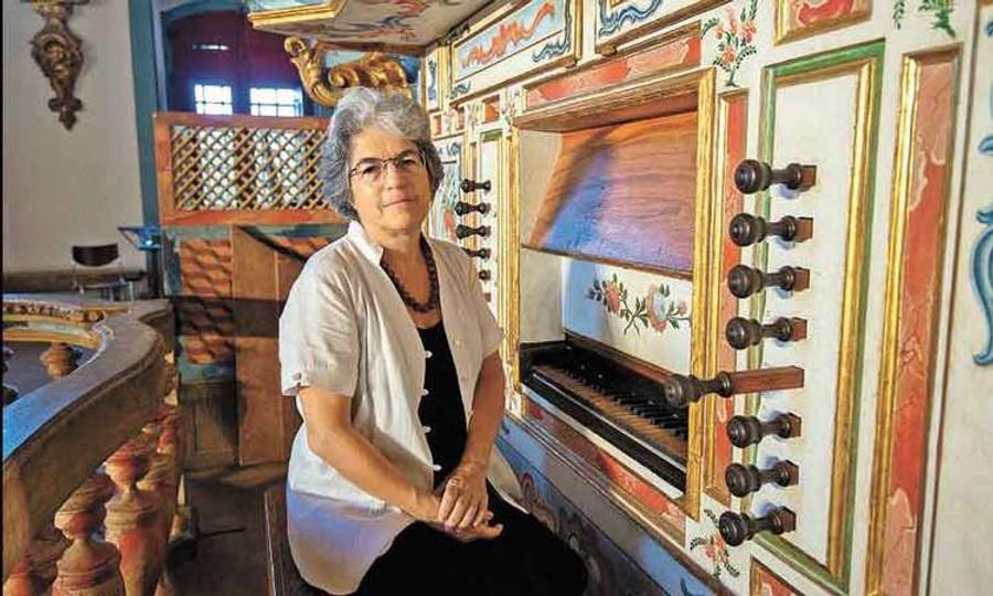 Após conflito com padre, organista se retira da Matriz de Tiradentes