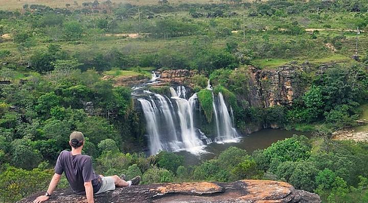 Carrancas passa a proibir bebidas alcoólicas, churrasco e animas nas cachoeiras
