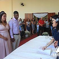 Maior casamento comunitário da história do Campo das Vertentes acontece hoje em Barroso