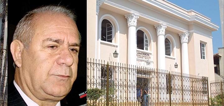 Derrota de Nivaldo Andrade na Câmara. foto - reprodução