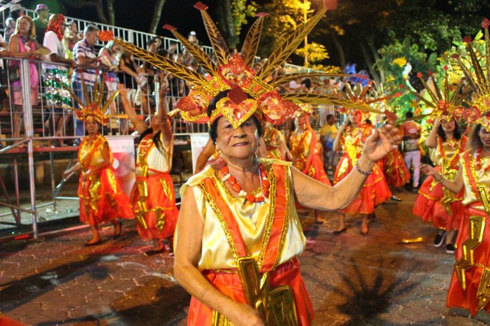 Carnaval em São João del-Rei. Foto - reprodução
