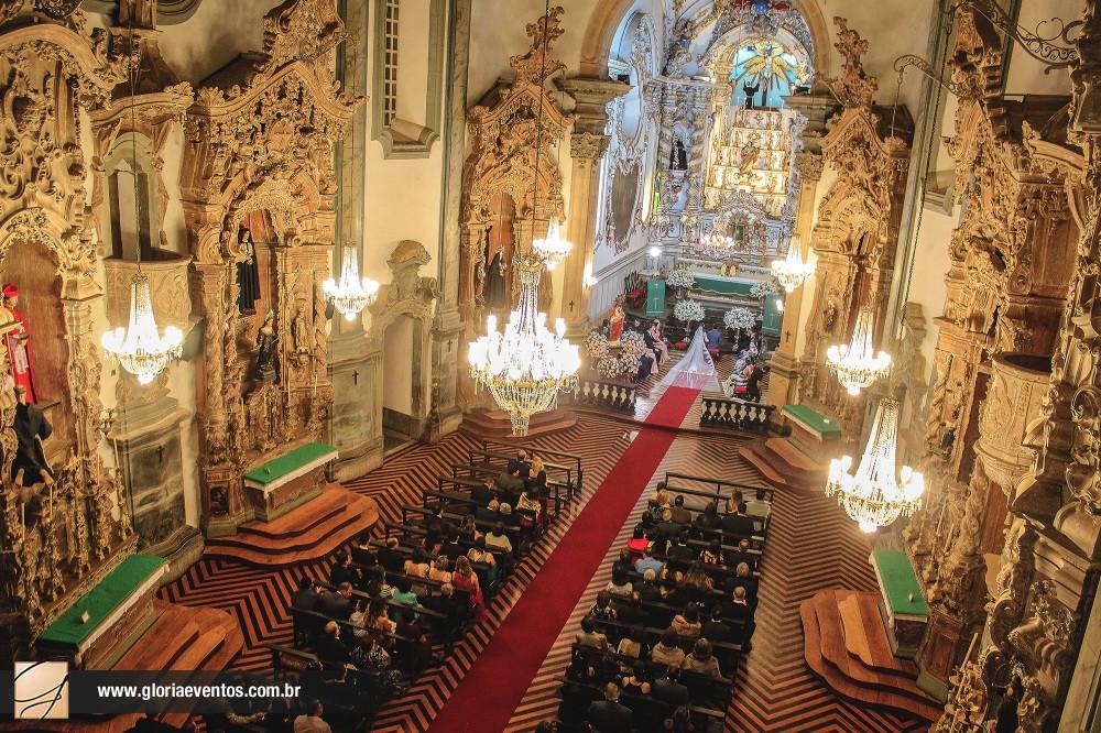 Destination Wedding em Minas Gerais