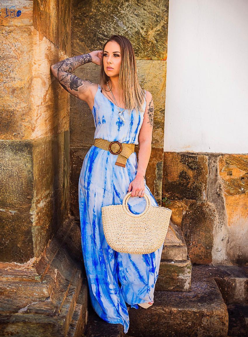 Moda Primavera Verão 2019 / 2020