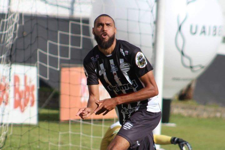 Athletic garante vitória em estreia no Campeonato Mineiro