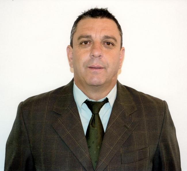 Presidente da Câmara de Tiradentes, Marquinhos do Elvas. Foto: Site da Câmara Municipal de Tiradentes