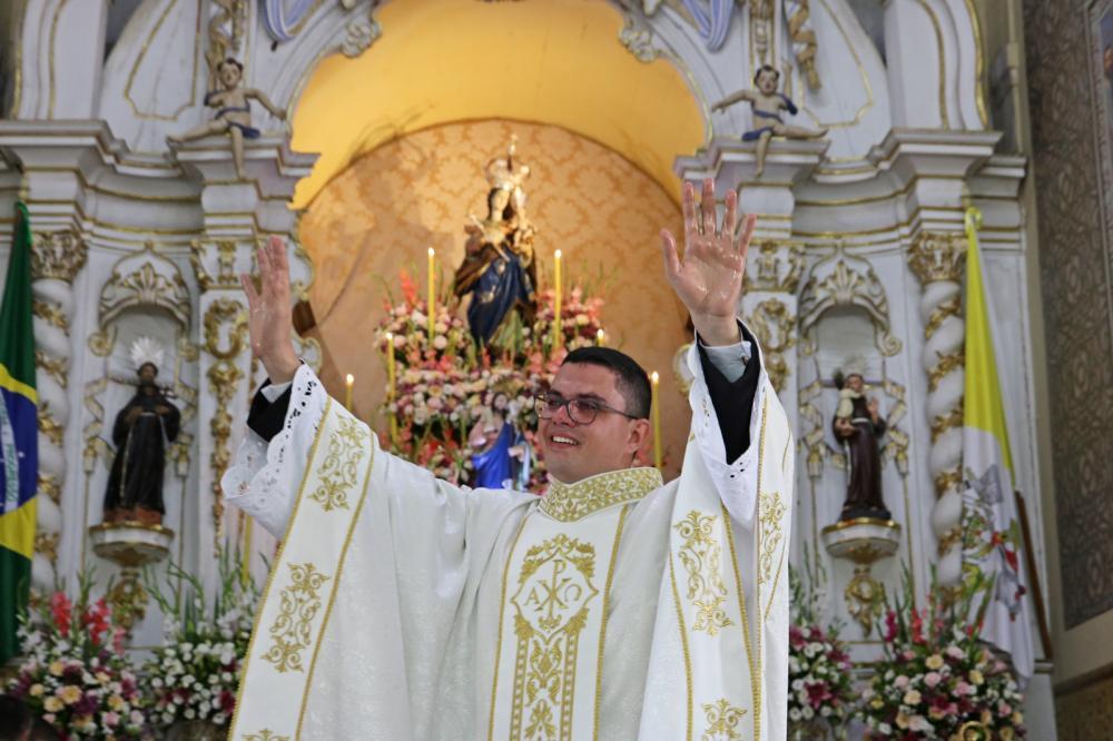 Foto: Site da Diocese de São João del-Rei