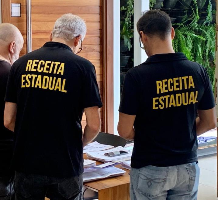 Crédito: Receita Estadual / Divulgação