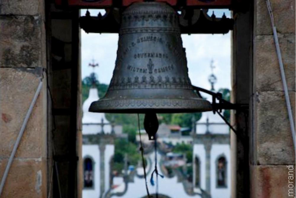 Cidade dos sinos. Foto: Thiago Morandi