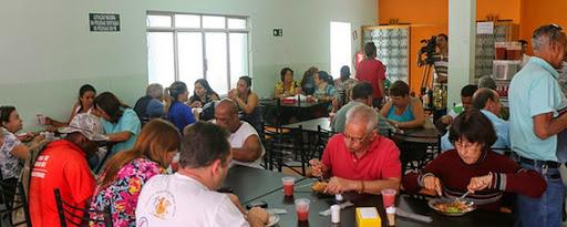 Restaurantes populares voltam a reabrir em São João del-Rei