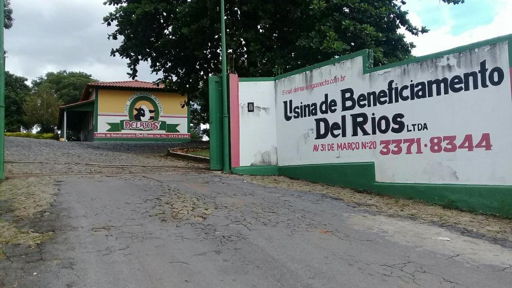 Latícinios Del Rios, de São João del-Rei, encerra atividades após 16 anos. Foto: Rede Social