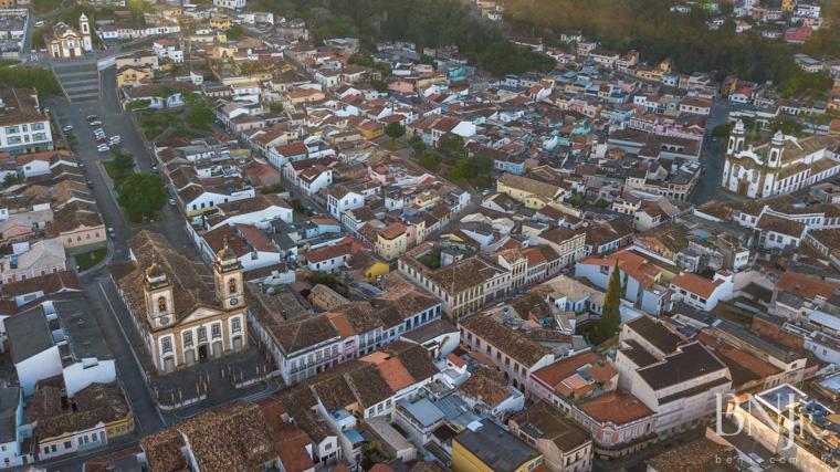 São João del-Rei. Foto: Beni Jr Fotografia