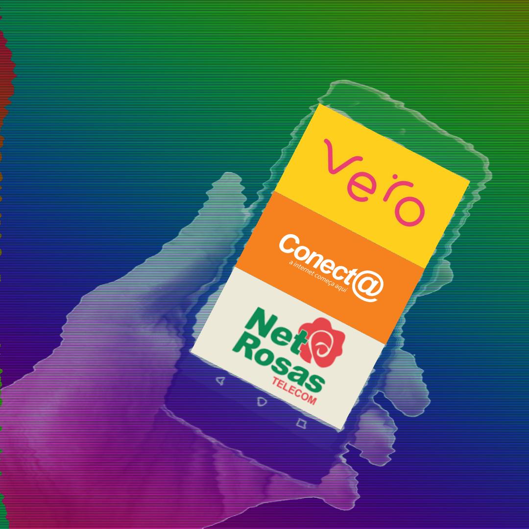 Operadoras de internet da região das Vertentes não seguem recomendações da Anatel e restringem acesso de devedores