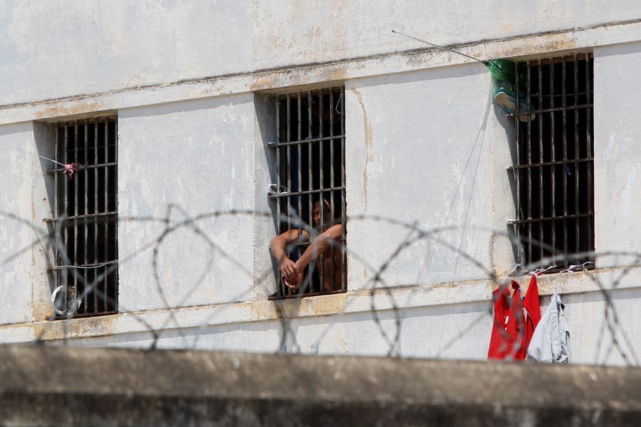 No total, 30 presídios foram esvaziados para receber novos detentos em todas as regiões de Minas Gerais. Foto: Alex de Jesus / O Tempo
