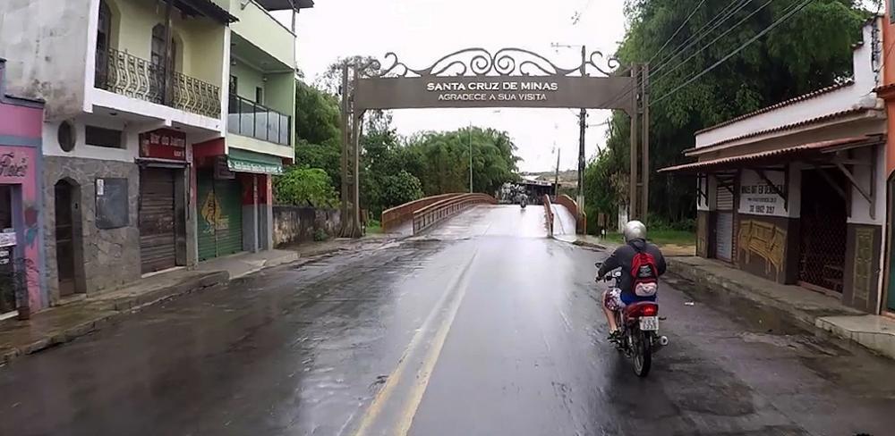 Óbito suspeito de COVID-19 em Santa Cruz de Minas testa negativo