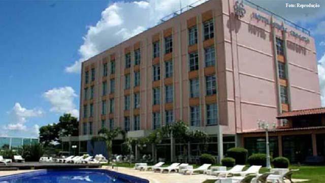 Hotel Grogotó encerra atividades em Barbacena com demissão em massa