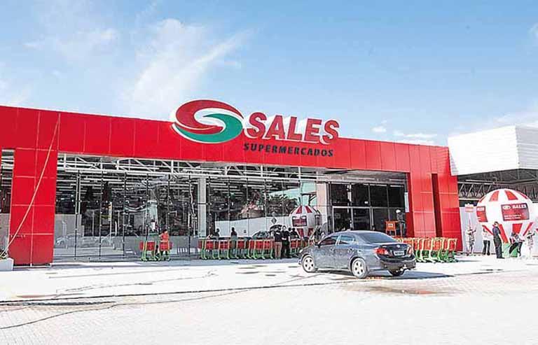 Grupo conta com 14 unidades e três postos de combustíveis | Crédito: Divulgação