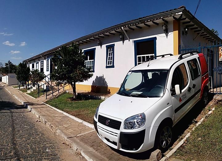 Prefeitura de Tiradentes dará bônus aos profissionais da saúde