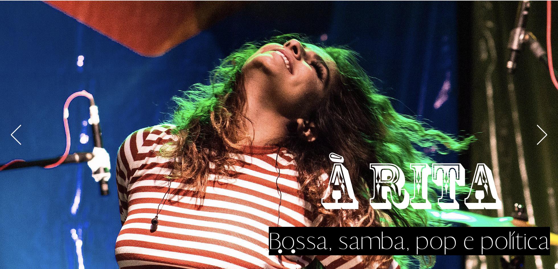 Grupo de São João del-Rei faz sucesso com repertório que transita do samba, da bossa, do pop rock e com atitude política