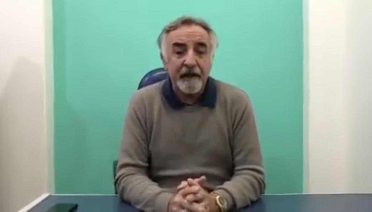 Altamir Zanetti renuncia ao cargo de vereador em SJDR