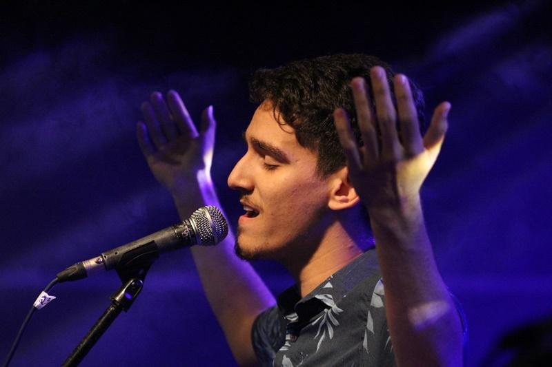 Barrosense Sam Oliver é a voz da nova geração