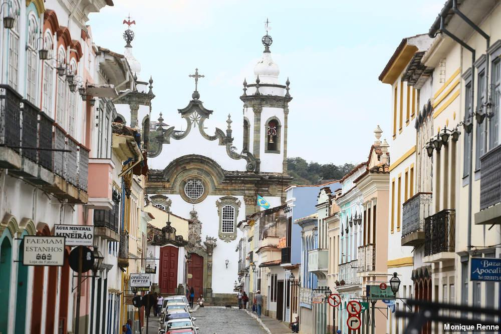 São João del-Rei: Prefeitura autoriza reabertura de bares e restaurantes