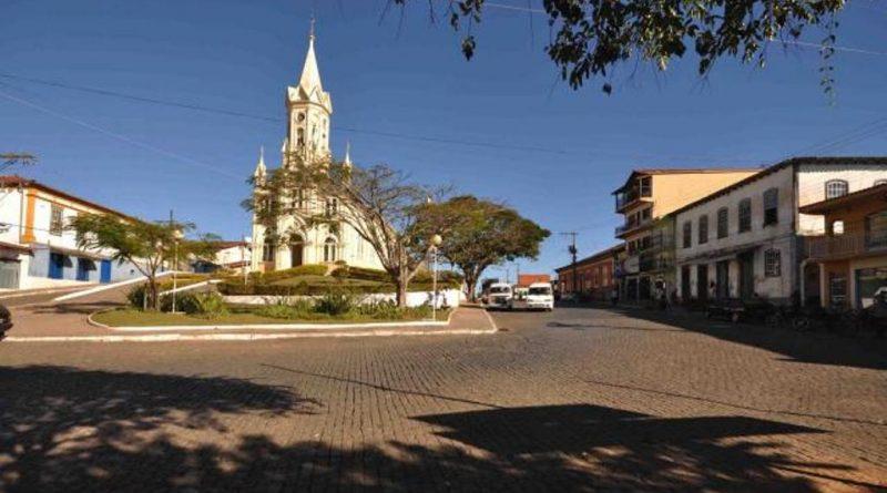Entre Rios de Minas. Foto: Reprodução