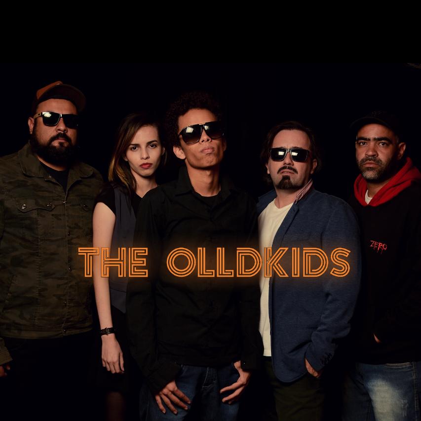 The Olldkids. Foto: Divulgação