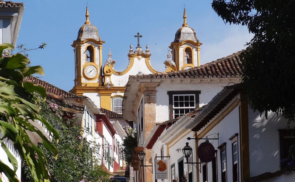 Tiradentes, Lavras e Nepomuceno são destaques no ICMS Patrimônio Cultural nas Vertentes