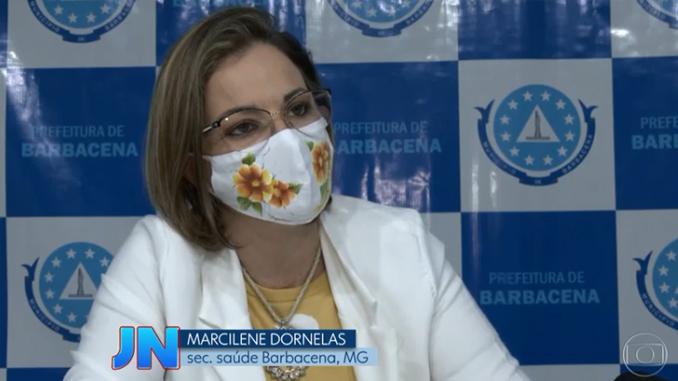 Falta de medicamentos em Barbacena é notícia no Jornal Nacional